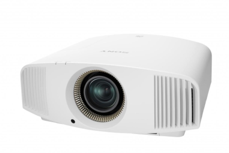 4K projektorid