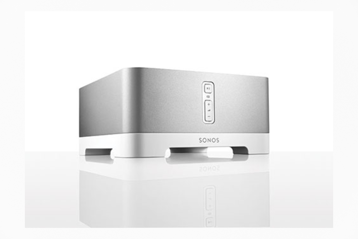 Sonos Connect Amp Sony Ap Nordan